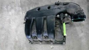 Intake Manifold 3 5l Without Turbo Upper Fits 11 15 Explorer 58160