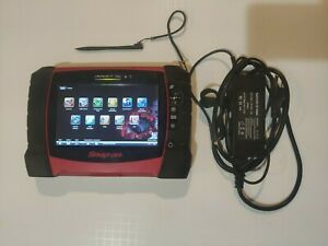 Snap On Verdict D7 Diagnostic Scanner 13 2 Comes With Stylus And Charger