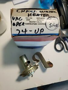 New Nors 1974 1979 Chrysler Dodge Plymouth Heater Control Valve 3780701