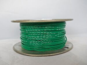 M22759 8 22 5 Mil spec Wire Nickle Plated Teflon Insulation 600 Volt 260 c Rate