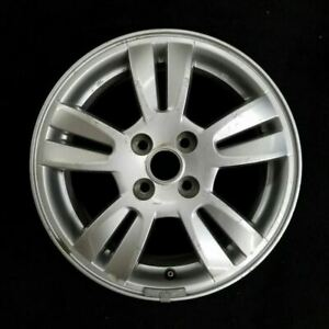 15 Inch Chevy Sonic 2012 2016 Oem Factory Original Alloy Wheel Rim 5523