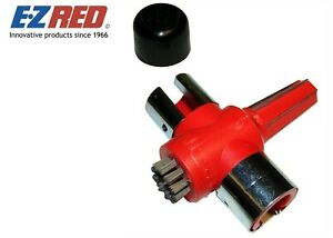 Ez Red S541 4 In 1 Battery Post Cleaner Tool New Free Shipping Usa