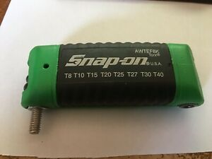 Snap On Torx Folding Set Awtef8k
