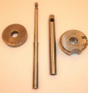 Sioux Valve Seat Cutter Assembly Tools Automotive