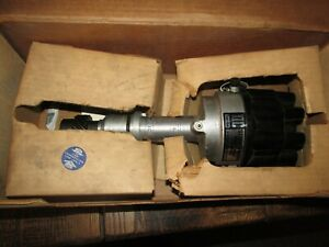 Nos Dc Ignition Oldsmobile Distributor Street Spark Olds 330 350 400 403 425 455