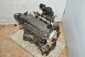 Jdm 92 2000 Honda Civic Dx Lx Cx D15b 1 5l Engine Replacement For D16y7 Motor