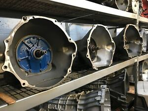 2000 2002 Dodge Ram Diesel Series 2500 3500 5 9l Transmission Rwd A518 47re