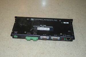 Campbell Scientific Nl100 Network Link Interface mq8