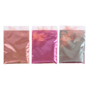 Chameleon Color Changing Pearl For Bicycle Car Paint Pigment