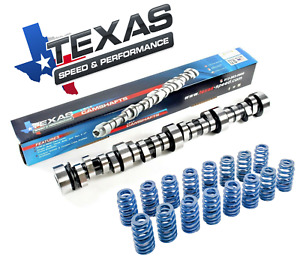 Texas Speed Tsp Stage 2 Low Lift Truck Cam Kit For Chevrolet 4 8l 5 3l 6 0l Ls
