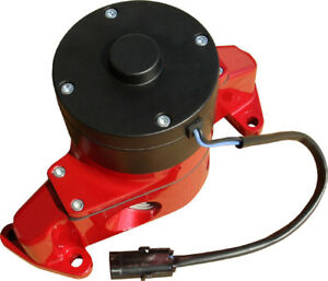 Proform Sbf Electric Water Pump Red 68220r