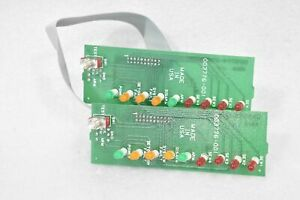 Pcb 003774 002 Rev A Printed Circuit Board 003776 001 Made In Usa