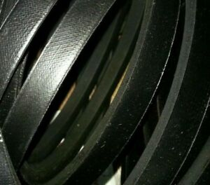 Usa Disc Mower Drive Belt Set Of 4 527975 For New Idea 5409 5410 Hay Tool Parts