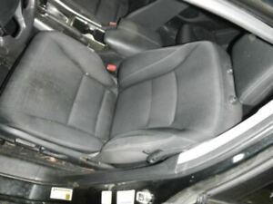 Driver Front Seat Us Market Cloth Electric Sedan Fits 13 14 Accord 683309