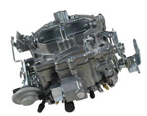 Carburetor For Quadrajet 4mv 4 Barrel Chevrolet Engines 327 350 427 454