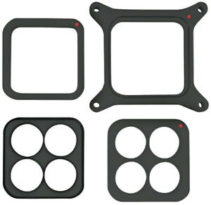 Proform Trackside Carb Spacer Kit 67160c