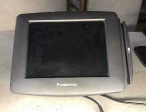 Pioneerpos stealthtouch Pos System Monitor And Stand