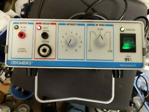 Cryomedics 91a Electrosurgical Unit Very Good Condition Guaranteed