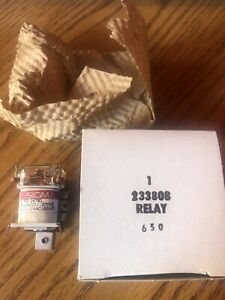 Genuine Kohler Generator Relay New In Box 233808