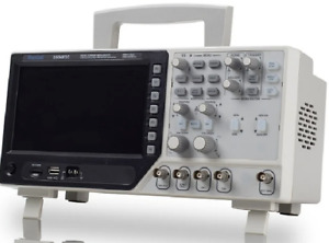 Hantek Dso4202c 2 Channel Digital Oscilloscope 1 Channel Arbitrary function Wave