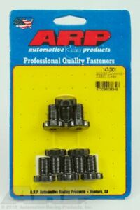 Arp 147 2901 Black Dodge Cummins Diesel Flexplate Bolt Kit