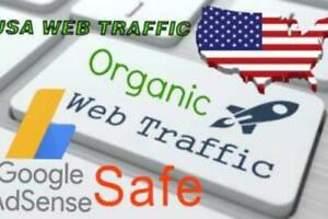 1 500 Real Usa Visitors To Your Website Per Day