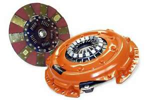 Centerforce 2005 Mustang Dual Friction Clutch Kit Df611679