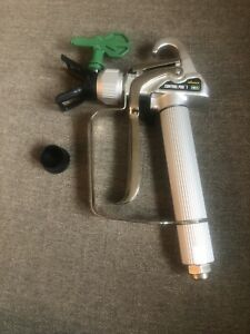 Wagner Airless Spray Gun 3000 Psi With 515 Tip