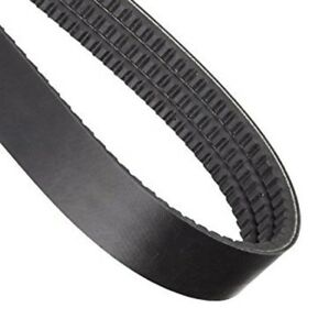 H225557 V belt 28 90 Mm W X 1181 10 Mm L 3 Ribs Fits Case davis Tl100 Trencher