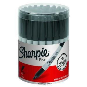 Sharpie Fine Point Permanent Marker Marker Point Style Point Ink Color