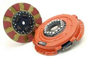 Centerforce Dual Friction Clutch Kit 11 Mustang Gt 5 0l Df023500