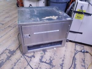 Blickman Blanket And Fluid Warmer Model Working Clean used Tested And It Work