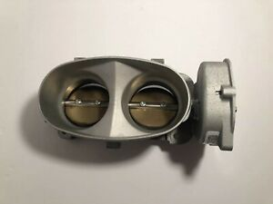 07 14 Ford Mustang Shelby Gt500 Oem Throttle Body