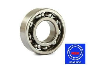 6001 12x28x8mm Nsk Roulement