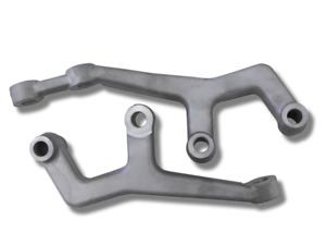 Pete Jakes 1108dm Bolt Through Steering Arms Deep Drop Ce Type 1928 48 Ford