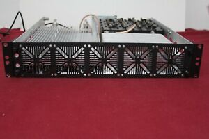 Db Spectra 2ch Duplexer System 800 900mhz Model Bcdup05a