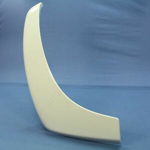 New Gm Oem Olympic White Rear Right Door Wheel Well Accent Moulding Flare