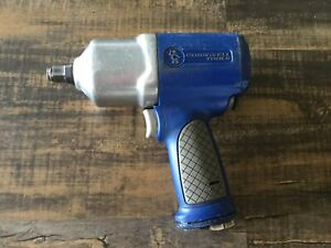 Cornwell Tools Ir C8000 1 2 Inch Pneumatic Impact Air Wrench