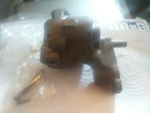 Melling Oil Pump High Volume Small Block Chevy New M 55 hv Made In Usa