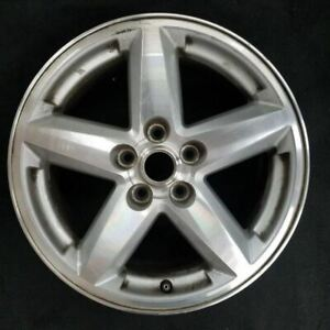 17 Inch Jeep Liberty 2008 2011 2012 Oem Factory Original Alloy Wheel Rim 9085