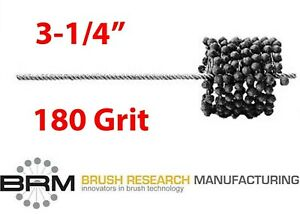 Brush Research 3 1 4 180 Grit Flex Engine Cylinder Hone New Free Shipping Usa