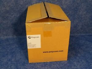Polycom Mptz 11 Eagleeye Iv 4x Conference Camera 4x Zoom 1624 66061 001