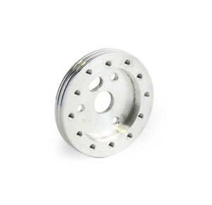 0 5 Hub For 6 Hole Steering Wheel To Fit Grant Apc 3 Hole Adapter Boss Billet