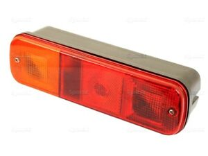 Rear Light L h R h For Late Ford N h 5640 6640 7740 7840 8240 8340 Tractors