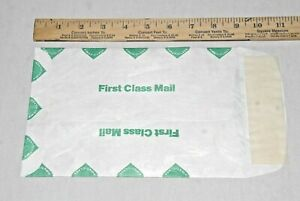 Quality Park Survivor H1330 Tyvek Usps First Class Mailer 55 6x9 White 100 Pc