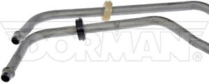 Dorman Oe Solutions Transmission Oil Cooler Line 624 997 Fits Jeep Wrangler