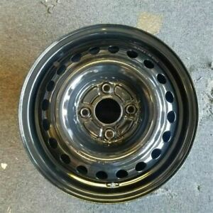 15 15x6 Honda Accord 1998 2002 Oem Factory Original Steel Wheel Rim 63773