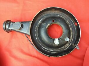 1977 1978 1979 77 78 79 Pontiac 400 6 6 Trans Am T A Shaker Gm Air Cleaner Base