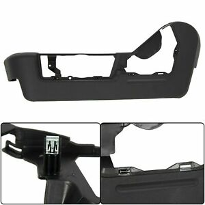 For 2009 2014 Ford F150 Left Driver Power Seat Valance Valence Panel New
