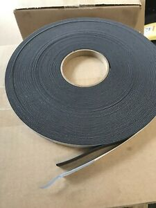 1 2 Magnetic Tape Roll adhesive Backed 100 Ft Roll 060